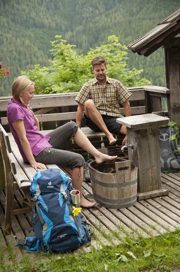 ÖSW-Wahl 2018 Platz 1: Alpe-Adria-Trail
