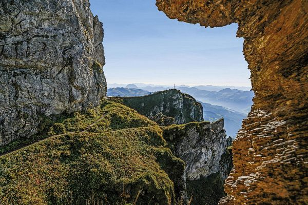 KAT-Walk Alpin