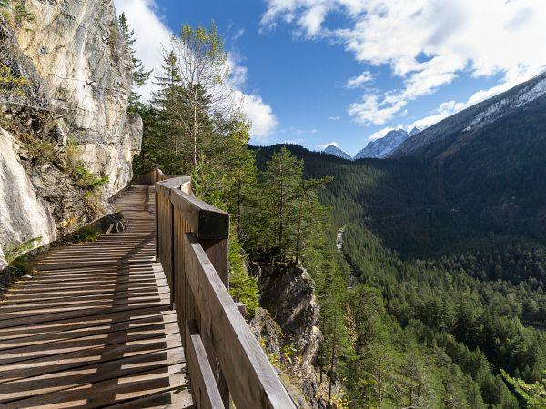 Ferienregion Imst | Starkenberger Panoramaweg
