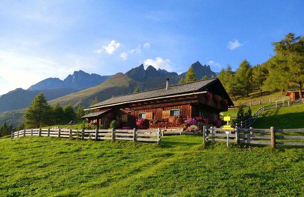 Osttirol | Virgentaler Sonnseitenweg
