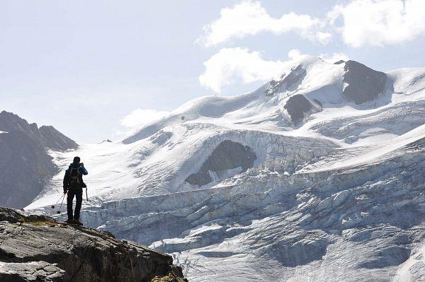 Pitztal | Pitztaler Gletschersteig