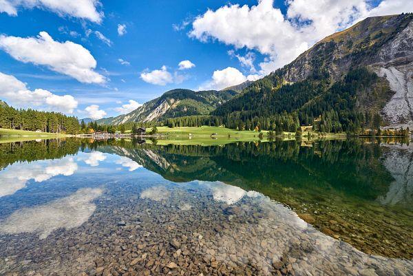 Tannheimer Tal | Drei-Seen-Tour
