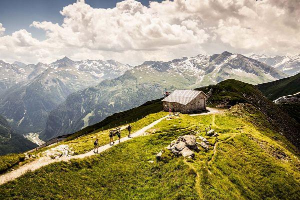 Gasteiner Tal | Gastein Trail